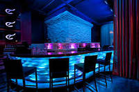 Construction, Planning and supervision  of nightclubs, restaurants, entertainment venues.