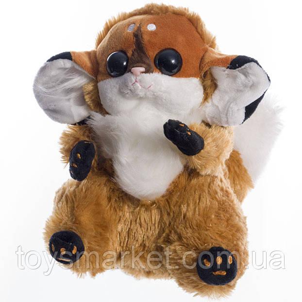 Детская мягкая игрушка,Глазоух
