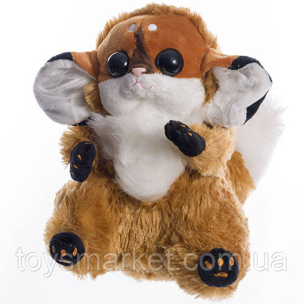 Детская мягкая игрушка Глазоух