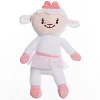 Детская мягкая игрушка,овечка Лемми
