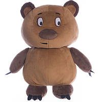 Детская мягкая игрушка, плюшевый мишка Винни Пух