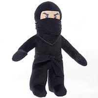 Мягкая игрушка детская, Лего Ниндзяго, Коул