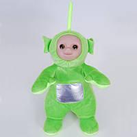 Детская мягкая игрушка,телепузик Дипси