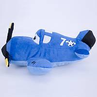 Детская мягкая игрушка,самолёты,Шкипер