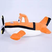 Детская мягкая игрушка,самолёты,Дасти