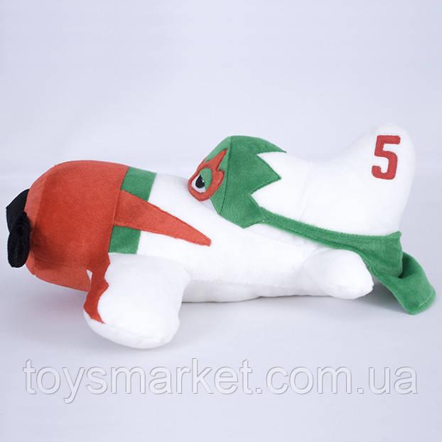 Мягкая игрушка Эль, Самолёты