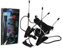 Автомобильная Антенна TV/AM/FM AD-70 (A-85350) с усилителем (шт)