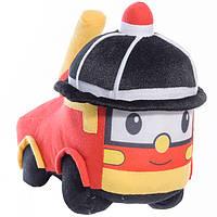 Детская мягкая игрушка,тачки,машина Рой