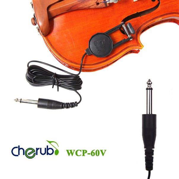 Супер Точный Звукосниматель для Скрипки