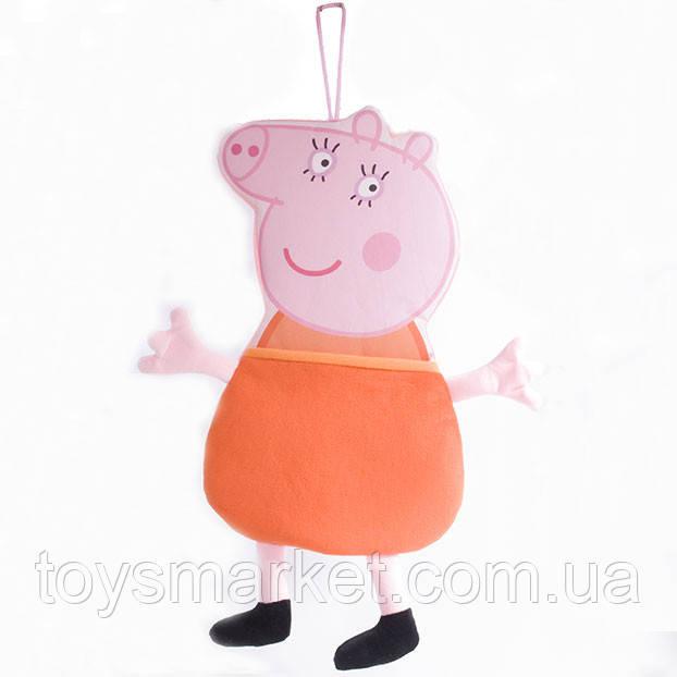Детский карман Свинка Пеппа фото