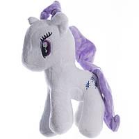 Детская мягкая игрушка,Пони,белая