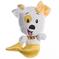 Детская мягкая игрушка,Гуппи и пузырики,пёсик