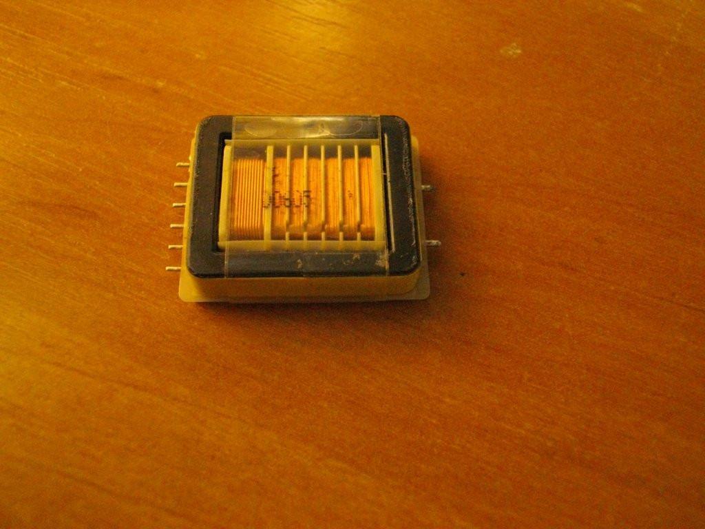 Трансформатор інвертор TRS1601C P1742E50-VER12.0