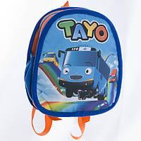 Детский рюкзак Тайо
