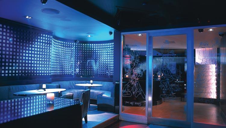 Дизайн, Проектирование, Авторский Надзор и Строительство Ночных Клубов