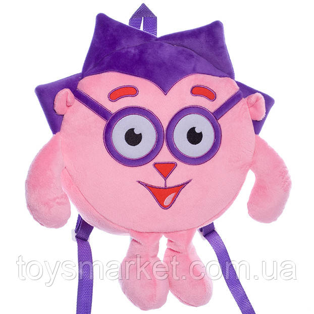 Детский рюкзак смешарики Ёжик, фото 1