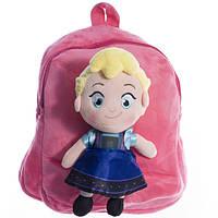 Детский рюкзак,фроузен,Эльза