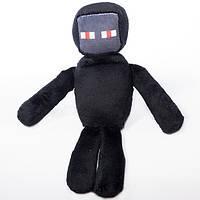 Детская мягкая игрушка,майнкрафт,Эндермен