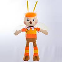 Детская мягкая игрушка,лунтик,Пчелка