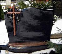 Памятник с крестом ПГ - 110