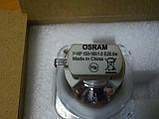 Лампа для проектора OSRAM NP10LP P-VIP 150-180/1.0 E20.6n НОВАЯ ЛАМПА, фото 2