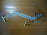 Шлейф матрицы Toshiba Satellite A205, фото 2