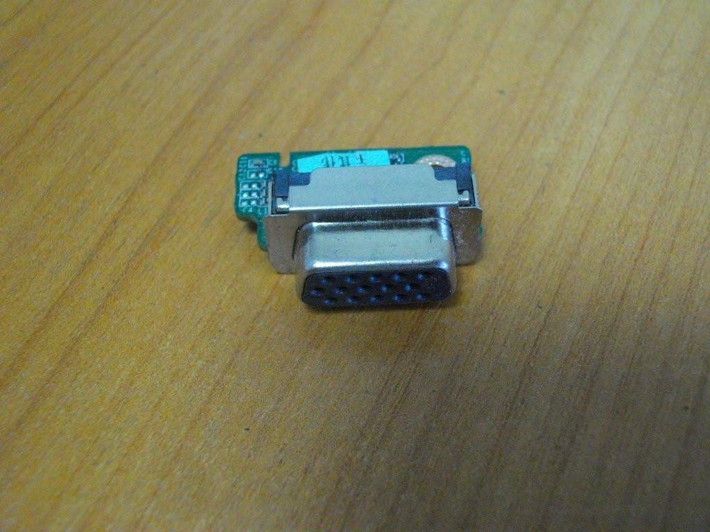 Плата VGA Lenovo ThinkPad Edge 11 2545RY6