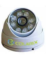 Камера видеонаблюдения IP Colarix CAM-IOF-008