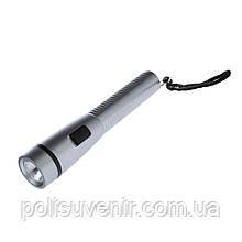 Кишеньковий алюмінієвий LED-ліхтарик