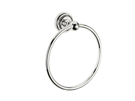 Кольцо для полотенца KUGU Eldorado 804С, фото 2