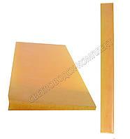 Косяк полиуретановый Lux Шостка, р. 400*40 мм, цв. бежевый