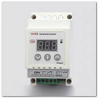 Терморегулятор высокотемпературный одноканальный DEUS ТР-500
