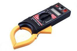 Цифровой тестер мультиметр TS 266   .dr
