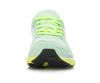 Кроссовки Xiaomi x Li-Ning Smart Running Shoes Green/Light green 38 ARBK086-1