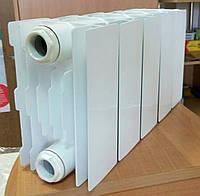 Радиатор биметаллический секционный РБП-1М 150 ПРЕСС