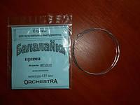 Металлические струны для Балалайки Прима 3-х струн