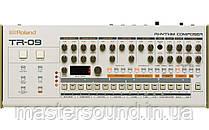 Бас-синтезатор Roland TR-09