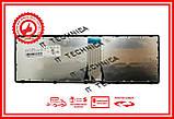 Клавіатура LENOVO IdeaPad Flex 15 Черная, фото 2