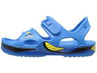 Босоножки Crocs Kids Crocband II Finding Dory р. с12