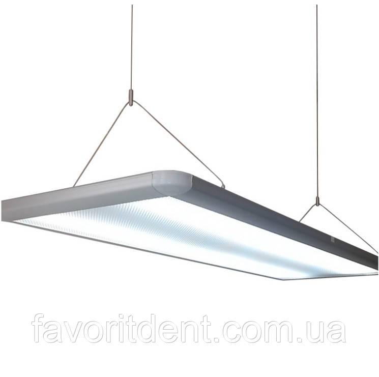 Бестеневой светодиодный светильник рабочего поля ДСО 576-02
