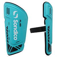 Футбольные щитки Sondico Flair Slip