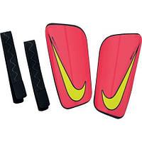 Футбольные щитки Nike Hard Shell Slip