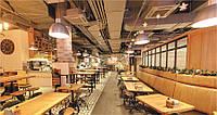 Дизайн-Проектирование ,Авторский Надзор и Строительство Ночного Клуба, Ресторана,Развлекательных Заведений № 9