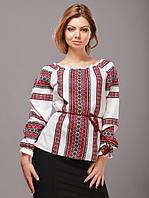 Стильные женские сорочки вышиванки