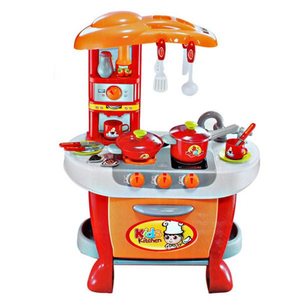 Детская кухня Bambi 008-801A