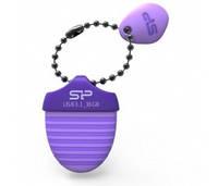 USB 3.0 флешка SiliconPower Jewel J30 16Gb Purple ( SP016GBUF3J30V1U ), фото 1