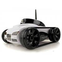 Танк-шпион I-Spy Mini HC-777-287 с WiFi-камерой