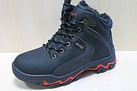 Зимние ботинки на мальчика тм Tom.m р.31