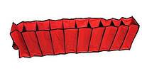 Подвесной органайзер для обуви на 10 секций SHOES ORGANISER BOX 10, органайзер для хранения обуви