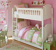 """Детская двухъярусная кровать """"Опол"""""""